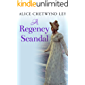 A Regency Scandal