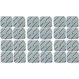 TENS Almohadillas Electrodos Para Beurer EM 40, EM 41, EM 80 50 x 50 mm, Paquete de 24