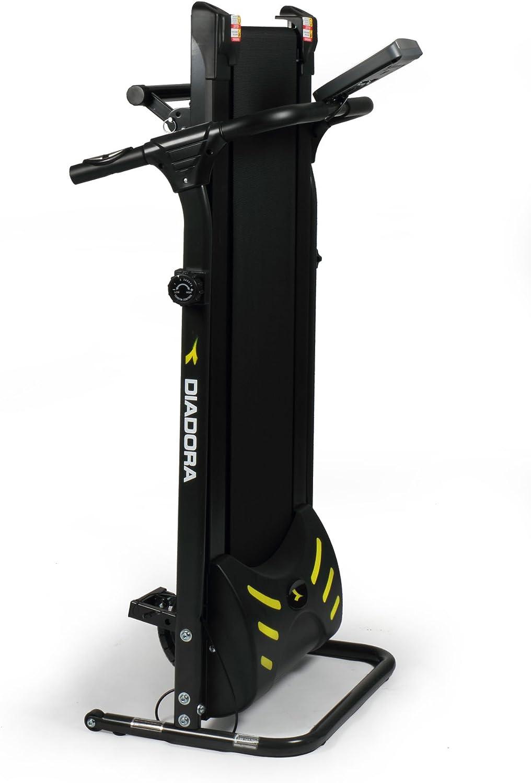 Diadora Trend Dark - Cinta andadora magnética: Amazon.es: Deportes ...