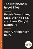 The Metabolism Reset Diet: Repair Your