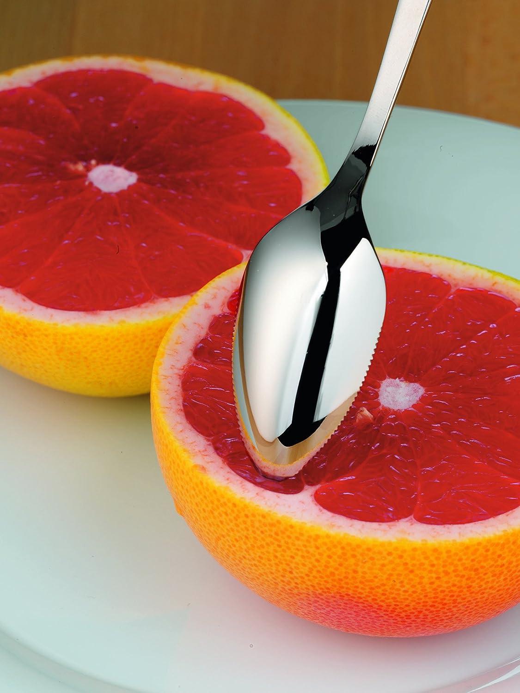 WMF Manaos/Bistro Grapefruit Spoon, Set of 4 8400001669