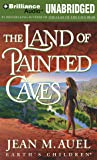 The Land of Painted Caves (Earth's Children® Series)