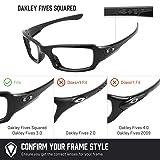 Revant Polarized Replacement Lenses for Oakley