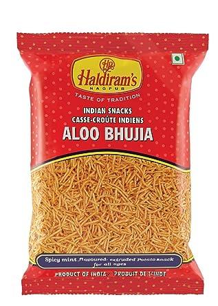 Haldiram Allo Bhujia Per Pack