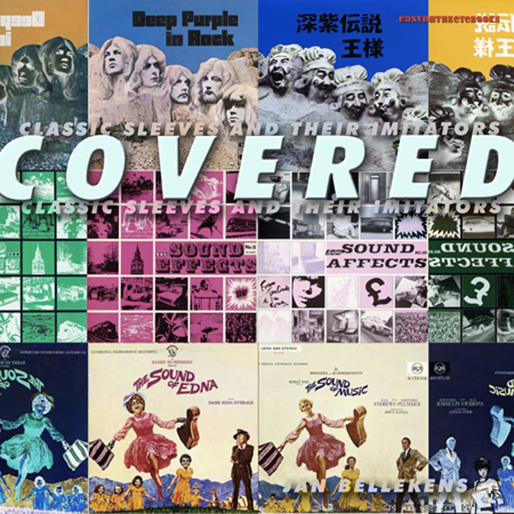 Download Covered: Classic Sleeves and Their Imitators ebook