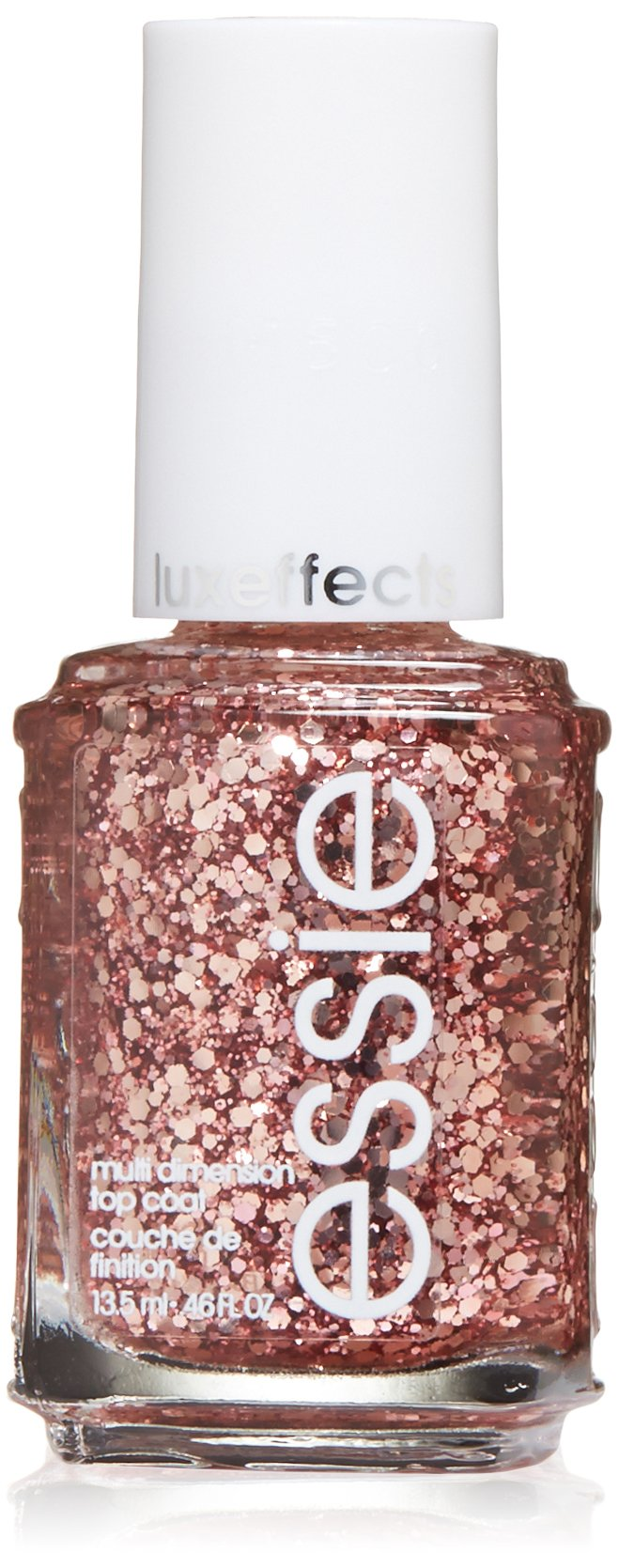 Amazon.com : essie luxeffects nail polish, summit of style, 0.46 fl ...