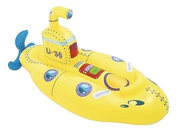 Y esJuguetes Juegos Submarino BestwayAmazon Hinchable OkwP0n
