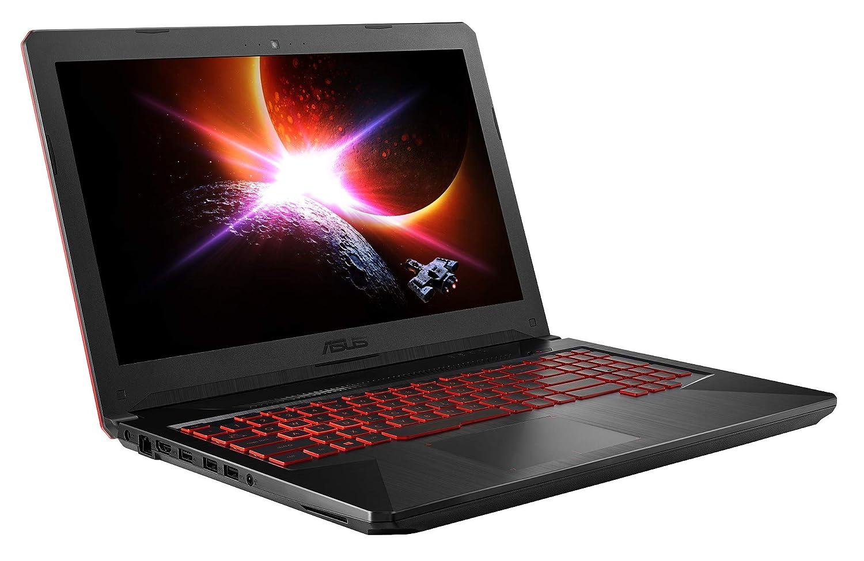 Informática Asus Tuf Gaming Fx504gd En561 Rog Gladius Ii Core Ratón De Gaming Por Cable Ligero Y Ergonómico Intel Core I7 8750h 16 Gb Ram 1 Tb Hdd Y 128 Gb Ssd Ordenador