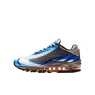 quality design 0a779 90f9b Nike AIR MAX Deluxe (GS) Boy s Sneaker AR0115-400 - Size 4Y