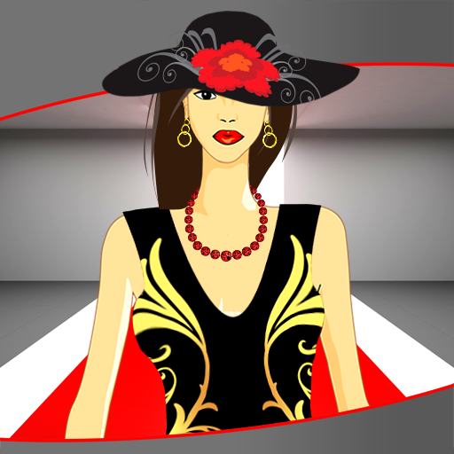 Fashion Model Dress Up Games - To Dress Fun Up As Celebrities