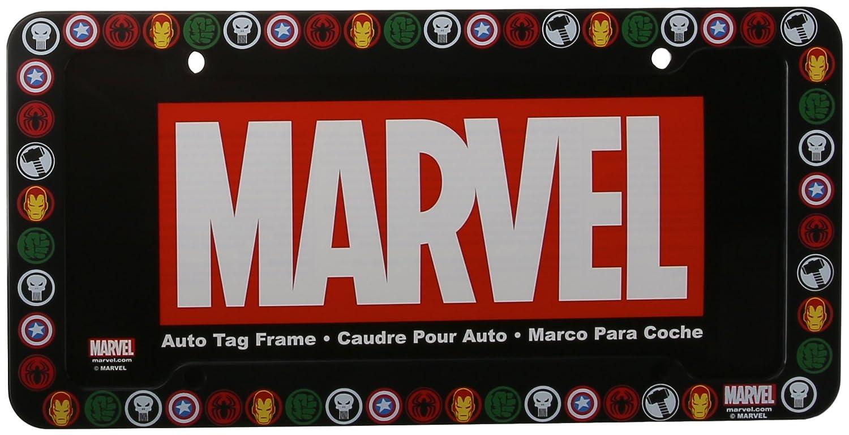 Chroma 42524 Marvel Heroes Plastic Frame