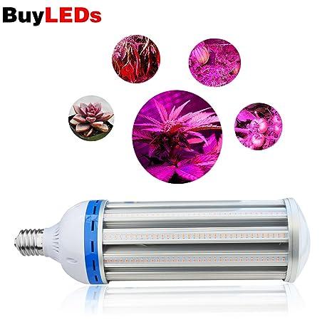 Buyleds znet2 150 W HPS Profesional de Repuesto Espectro Total LED Grow Bombilla, LED Planta
