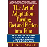 The Art of Adaptation (Owl Books)