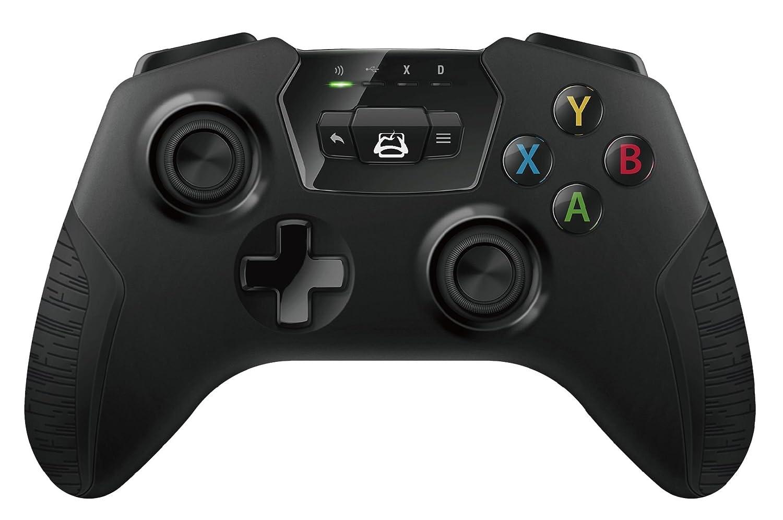 Dual Pad Pro USB Profi Game-Pad nutzbar mit und ohne Kabel fü r PC, STEAM OS und Android 2tainment