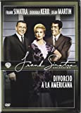 Divorcio A La Americana [DVD]