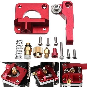 Ils - Kit de Extrusora de Metal de Control Remoto para la ...