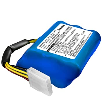 Akku-King 20112214 accesorio y suministro de vacío Robot vacuum Batería - Accesorio para aspiradora