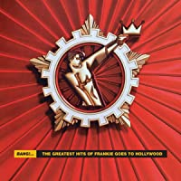 Bang!… The Greatest Hits Of Frankie Goes To Hollywood (2Lp)
