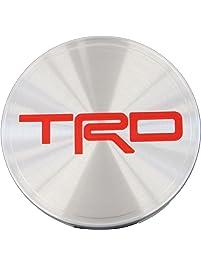 Genuine Toyota Accessories PTR18-35092 TRD Center Cap