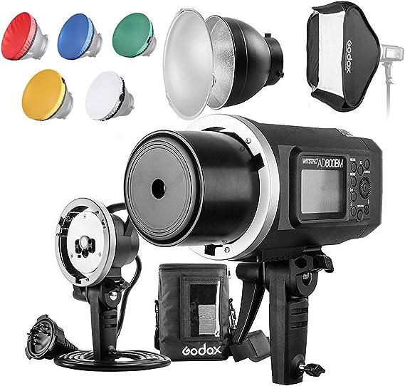 Godox AD600BM Lighting Kit