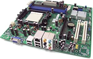 Genuine Dell RY206, 0RY206 Motherboard, Inspiron Intel G333 Express Chipset Nvidia MCP 61 Mainboard For the Dell Inspiron 531 and 531s Small Desktop Mini Tower (SMT) (Certified Refurbished)