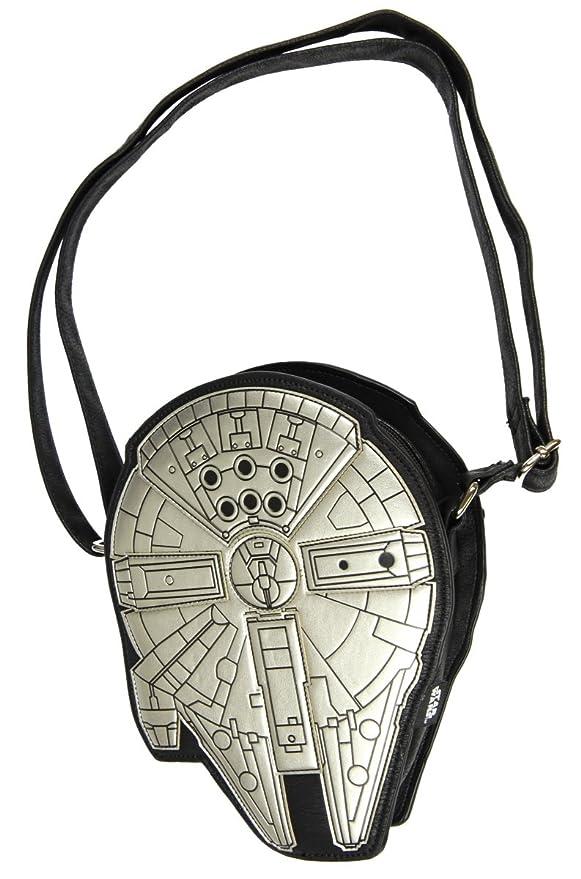 Star Wars Millennium Falcon Crossbody Bag