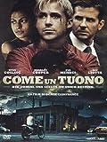 Come Un Tuono (Dvd)