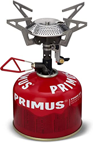 Primus P 324417 Powertrail Stove Piezo Hunting Shooting Equipment