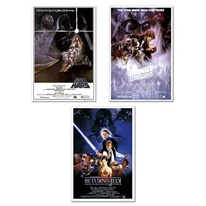 Amazon.com  Star Wars  Episode IV 10585c947