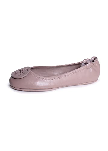a696998194026 Tory Burch Minnie Travel Ballet Flat