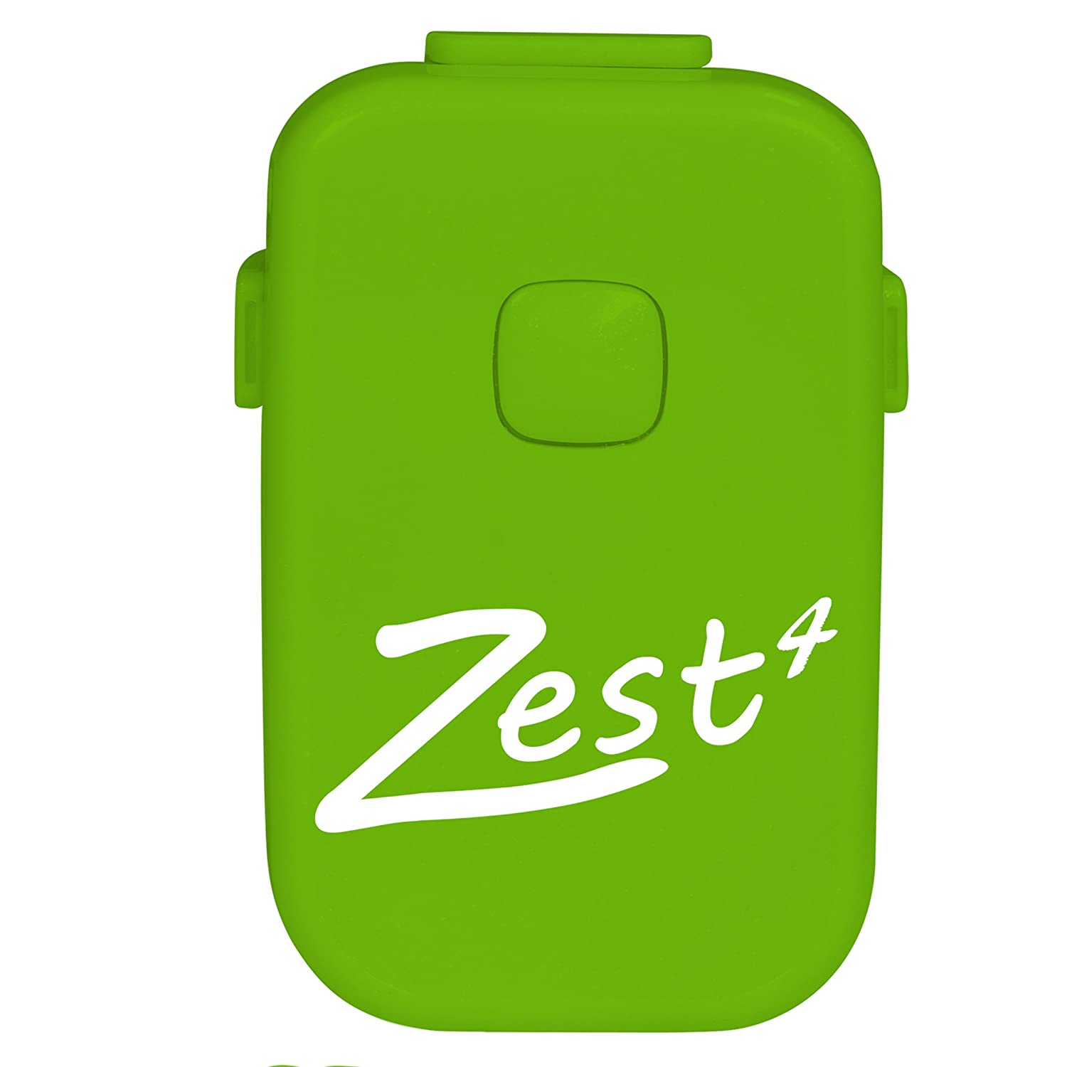Zest 4 Bedwetting Alarm (Enuresis Alarm) with 8 Tones and Strong Vibration to Stop Bedwetting in Boys, Girls and Deep Sleepers