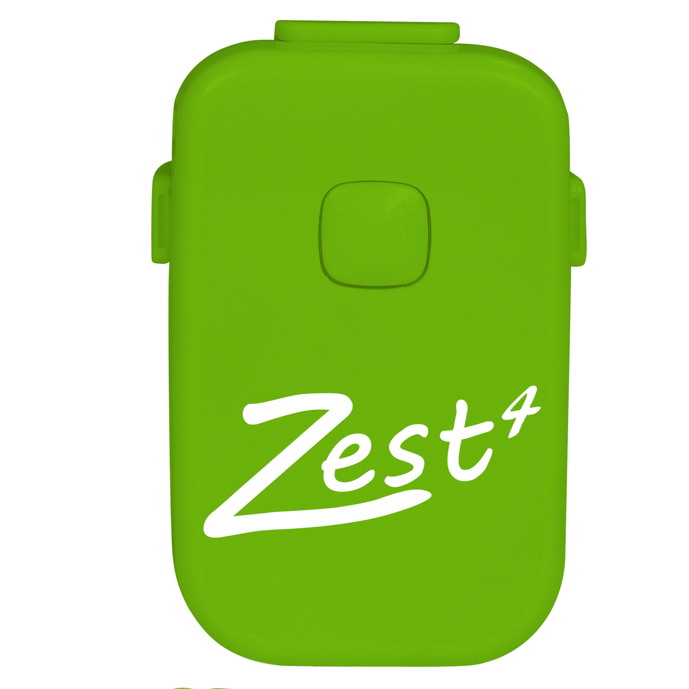Zest 4 Bedwetting Alarm (Enuresis Alarm) with 8 Tones and Strong Vibration to Stop Bedwetting in Boys, Girls and Deep Sleepers by Zest
