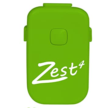 Zest 4 Bedwetting Alarm (Enuresis Alarm) with 8 Tones and Strong Vibration to Stop Bedwetting in Boys, Girls...