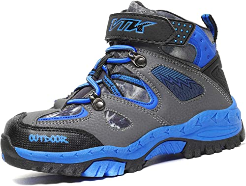 Littleplum Kid Snow Boots