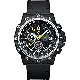 Luminox A.8841.KM.SET Reloj Deportivo para Accesorios, color Negro