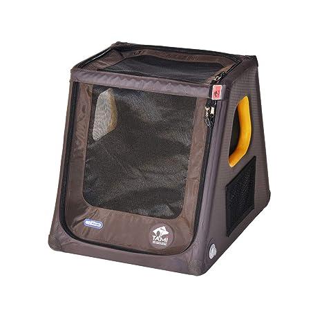 TAMI Hinchable Perros Box S - Dog Caja Caja de Transporte Perros ...