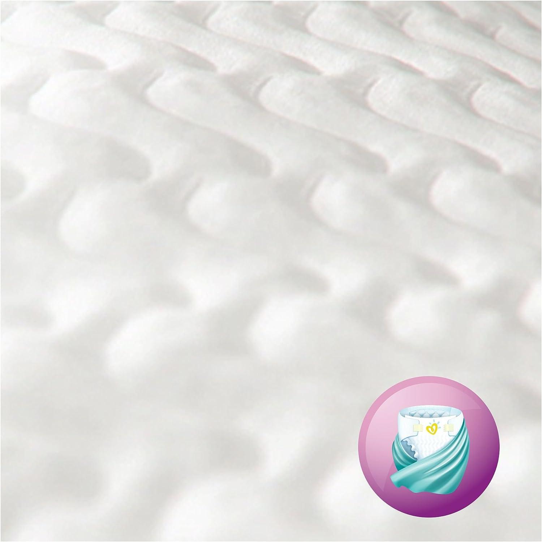 Pampers Premium Protection Active Fit Couches mois 204/Bo/îtes de