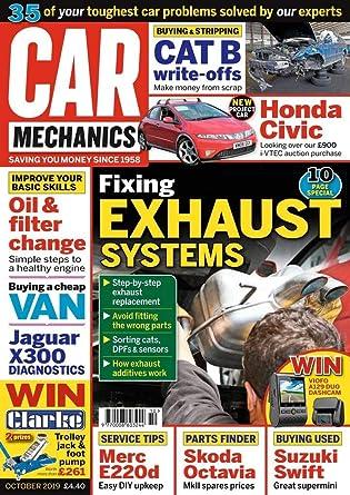 Cheap Car Mechanics Near Me >> Amazon Com Car Mechanics Kindle Store
