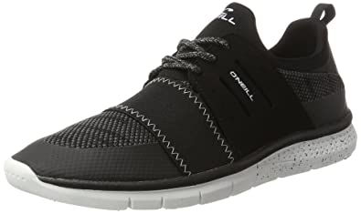 Womens Fusion W Lt Multi Textile Trainers O'Neill