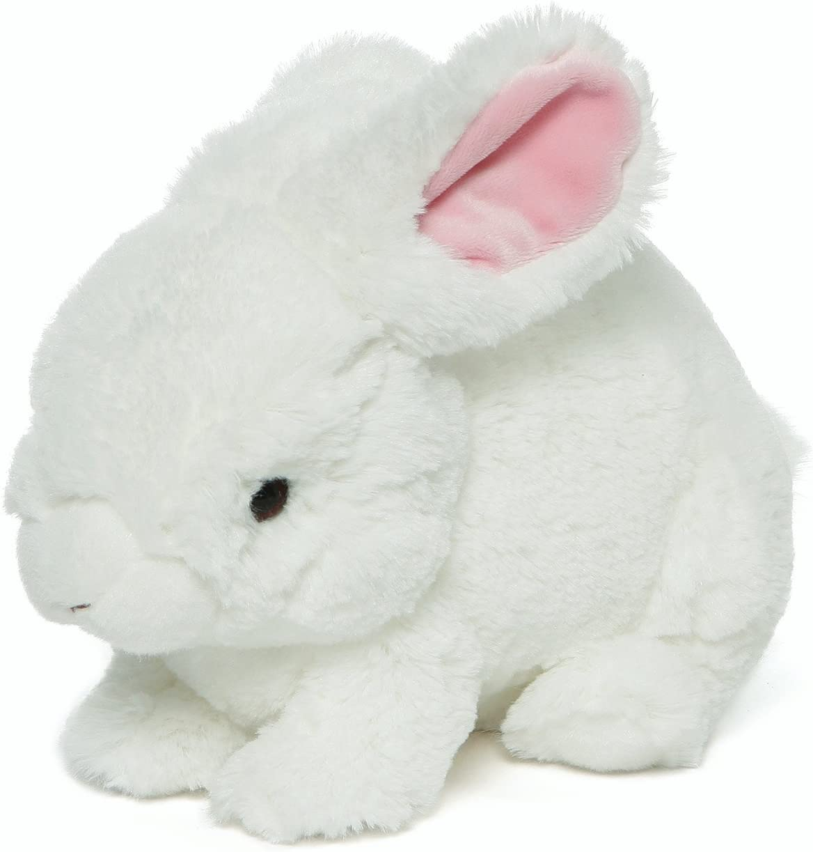 "GUND Easter Whispers Bunny Rabbit Plush Stuffed Animal 12"", White"