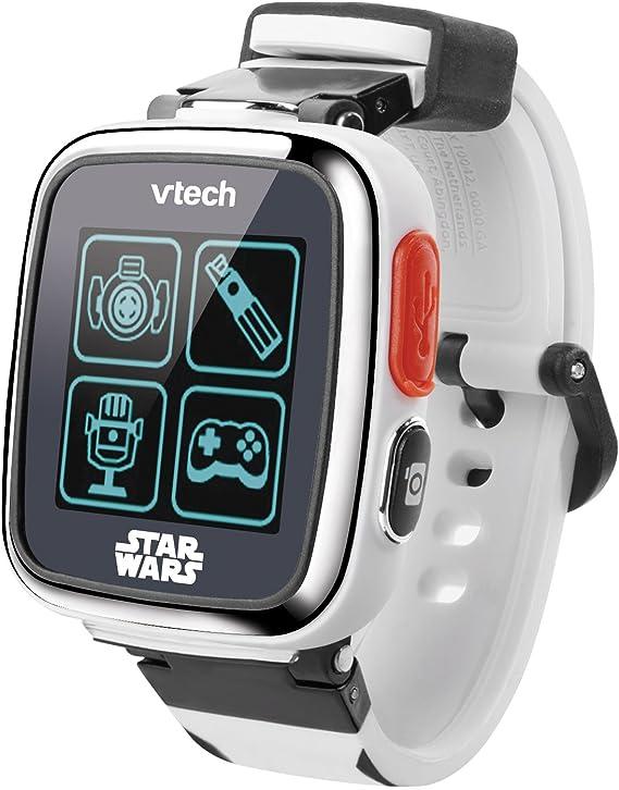 VTech- Star Wars, Reloj Inteligente Smart Watch, Interactivo ...