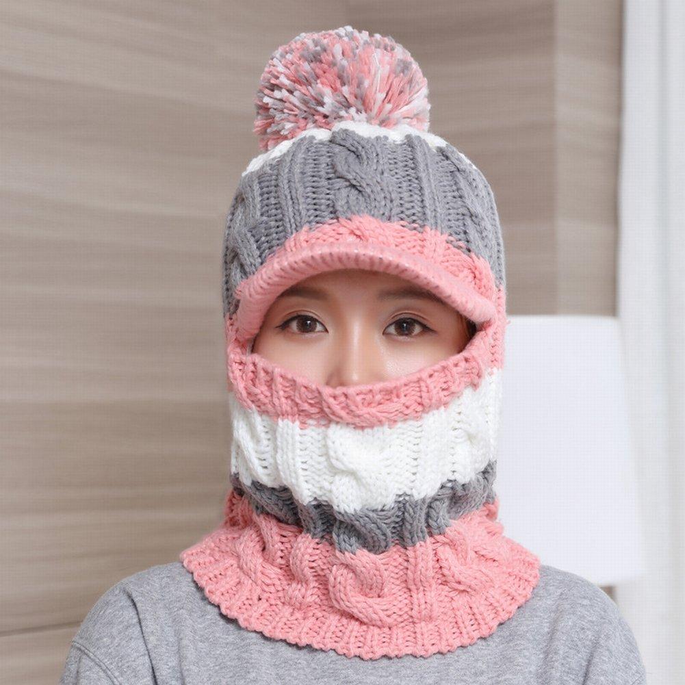 Las Señoras Todo el Fósforo Más el Terciopelo Terciopelo el Espesan el Sombrero Lindo Lindo Del Sombrero , gris , Calor espesante 6f029f