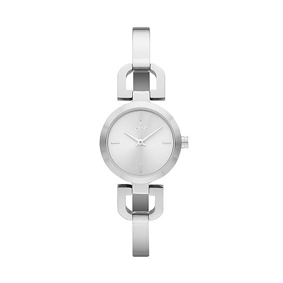 f2a86d11ce3f DKNY Reloj de Cuarzo NY8540  Amazon.es  Relojes