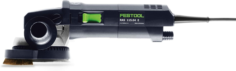 Festool 570789 RAS 115.04 E Rotary Sander