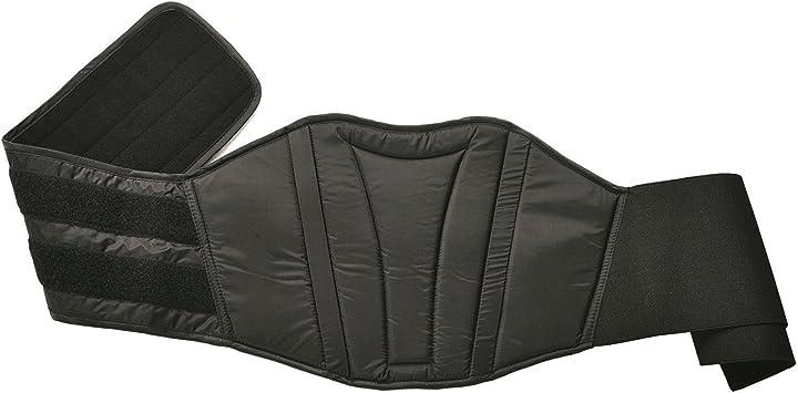 120 cm XXL// 4XL NERVE 1514060704/_04 Kidney Belt Starter Black