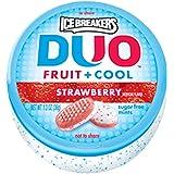 Ice Breakers Duo Fraise