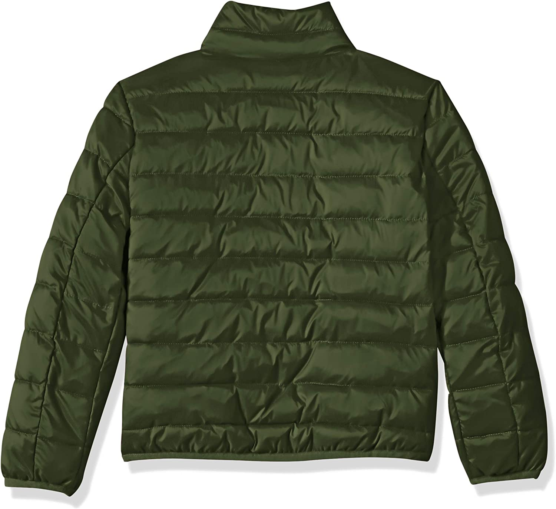 Exclusive Starter Girls Packable Puffer Jacket