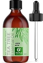 Pure Tea Tree Oil 4oz - Tea Tree Essential Oil for
