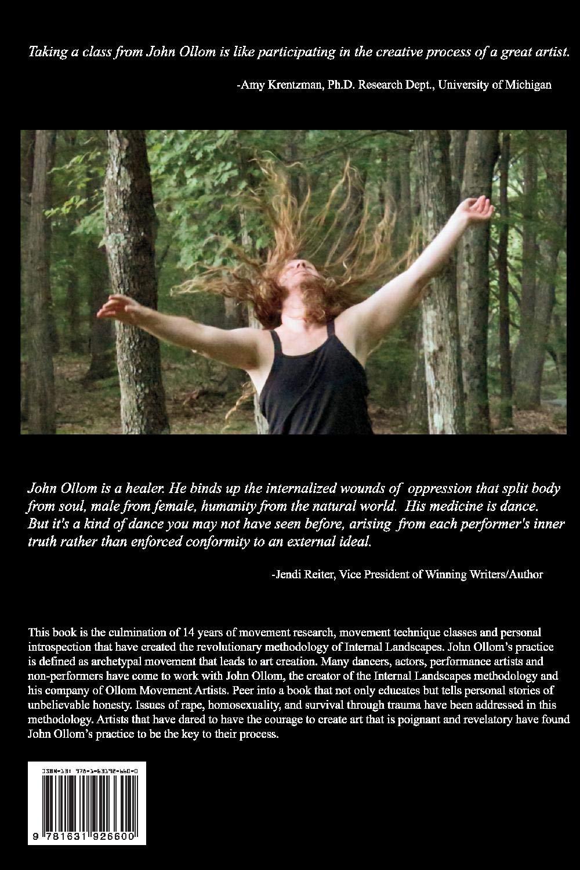 Internal Landscapes: Amazon.es: John Ollom: Libros en ...