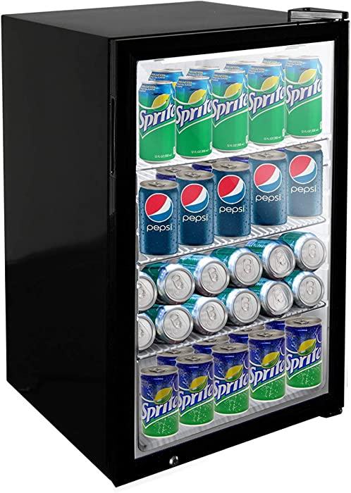 The Best Small Stainless Refrigerator 75Cf